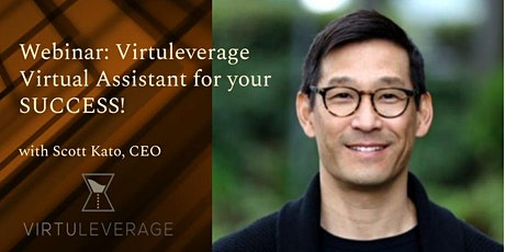 Webinar: Hiring a VIRTULEVERAGE Virtual Assistant  for your SUCCESS billets