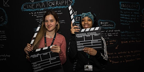 Film Studies Taster Session tickets