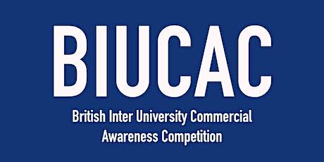 De Montfort University | Sign up to BIUCAC 2020 tickets