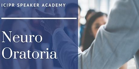 Speaking Academy: Neuro-Oratoria boletos