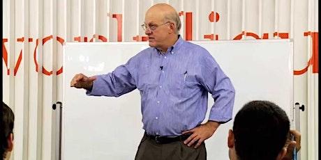 TechXel Stamford Venture Expert: Doug Campbell  , Angel,  Team Building tickets
