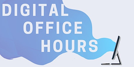 Digital Office Hours: Come chat with LaunchSA Team tickets