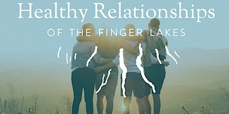Healthy Relationships VIRTUAL WORKSHOP Aug 24th - Aug 27th, 12pm - 2:30pm tickets