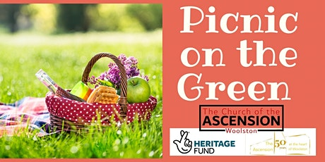Picnic on the Green tickets