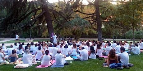 IV Velada Tántrica | Tantra y Yoga al aire libre entradas