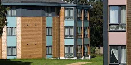 Returning to Halls of Residence - Oadby Student Village tickets
