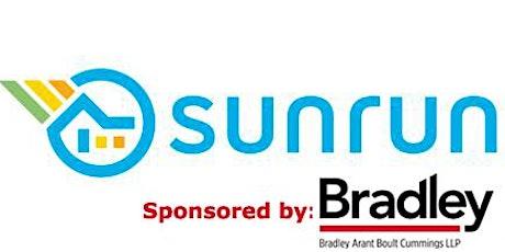 E4 Carolinas 2020 Energy Technology Series Featuring Sunrun tickets