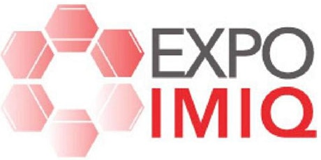 ExpoIMIQ 2020 tickets