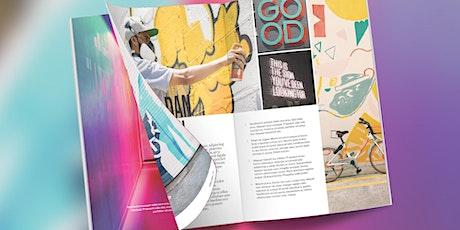 Avondcursus: Adobe InDesign tickets