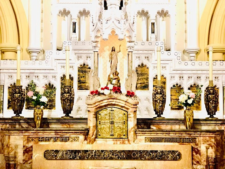 Holy Mass image