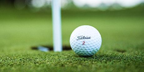 Get Up & Golf 2020 - 4:13 Strong Golf Tournament tickets
