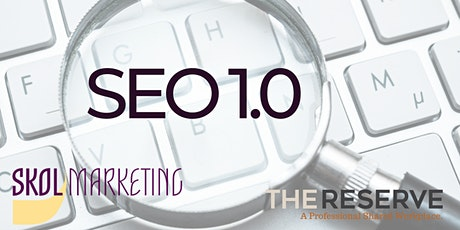 SEO 1.0 tickets