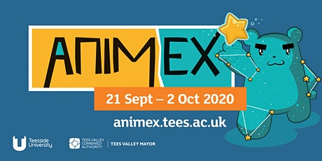 Animex Talks Online – International Festival of Animation, VFX and Games Tickets