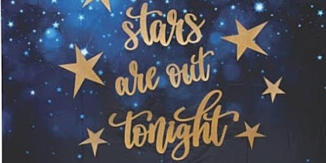The Stars Are Out Tonight--VACHWA Gala tickets