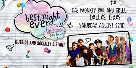 Best Night Ever tickets
