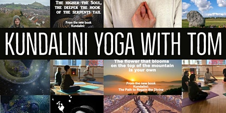 Outdoor Kundalini Yoga + Gong Sound Bath tickets