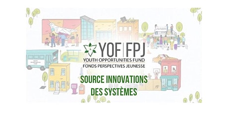 Source Innovations des systèmes - Wébinaire d'information billets