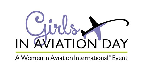 Virtual Girls in Aviation Day tickets