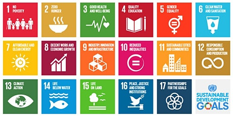 Sustainable Development Goals: Transforming Business Education and Practice tickets