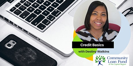 Credit Basics - Prepping for a Successful Loan Application tickets