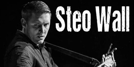 Steo Wall Live in Lisdoonvarna tickets
