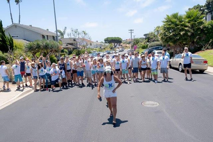 Wendy's 5th Annual Summer 1K for ATPF image