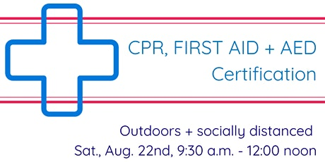 CincyNanny Training | CPR 2020 tickets