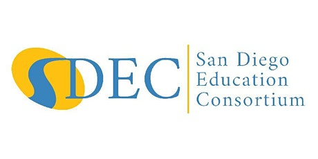 SDEC: Annual Membership Dues (Aug 2020 - July 2021) tickets