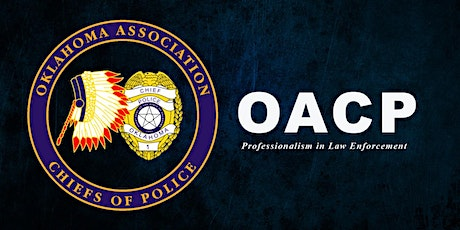 2020 OACP  Annual Training Conference tickets