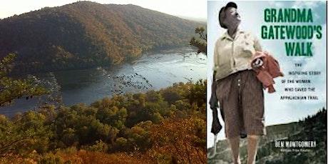 Grandma Gatewood Legacy Hike tickets