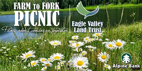 Farm to Fork Picnic tickets