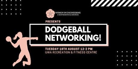 2020 WiEMS Dodgeball Networking tickets