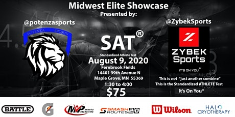 Midwest Elite Showcase -- Presented by Zybek and Potenza Sports tickets