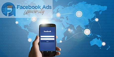 [Free Workshop] Learn how to drive targeted Facebook Ads at a profit! tickets