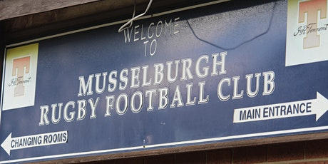 Musselburgh RFC Bar Booking tickets