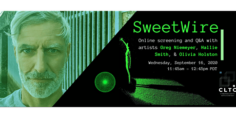 """SweetWire"" Live Discussion and Q&A tickets"