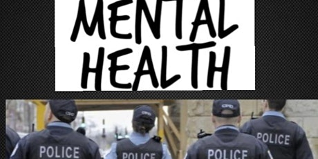 Racism, Mental Health and Police Part II tickets
