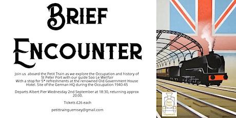 Brief Encounter tickets