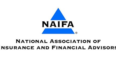 NAIFA NV Presents Lisa Rehburg: Life Settlements tickets