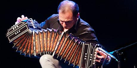 """""""Nuevo tango ensemble"""" - Tango Jazz Quartet biglietti"""