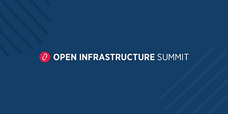 Open Infrastructure Summit 2020 ingressos