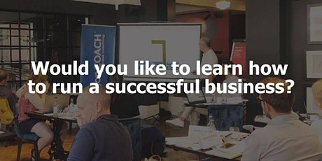 Leicester based Business Club. Designed to help you develop your business. tickets