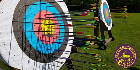 Archery Beginner Course (3 Sessions) tickets