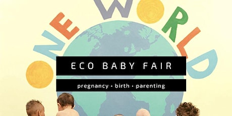 Eco Baby Fair - Spring tickets