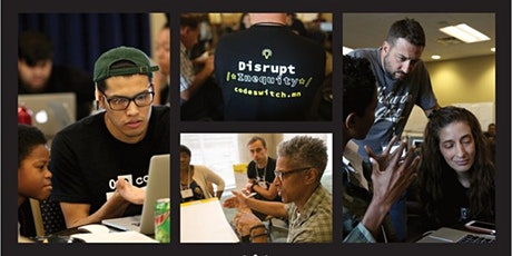 Code Switch 2020: National Day of Civic Hacking & Virtual Hackathon Kickoff tickets