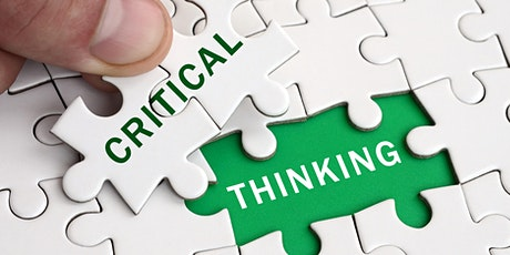 JLC Mon-Wed Course- Creative & Critical Thinking Skills (12-14yo) tickets