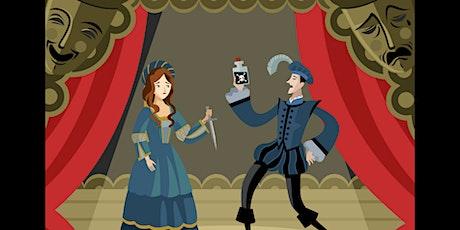 Shakespeare y la Ópera entradas
