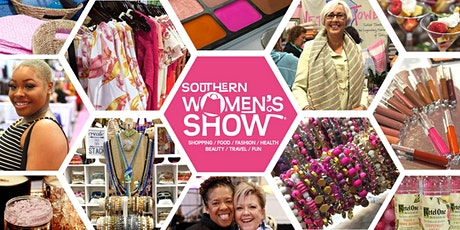 Southern Women's Show, Savannah tickets