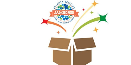 Washington Park Jamboree Box Pick-up! tickets