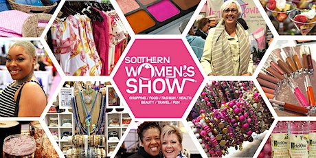 Southern Women's Show, Raleigh tickets